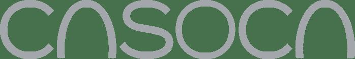 logomarca do site casoca